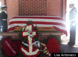 PART 5: Navy Son's Remains Were Disrespected, Family Says