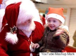 Le père Noël existe-t-il vraiment? (VIDÉO)