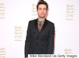 Has Grimmy Reached The End Of His 'X Factor' Journey?