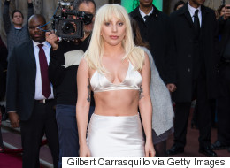 Lady Gaga Speaks Out About Rape Ordeal