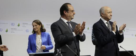 FRANCE COP21