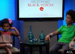 Kids Say The Darnedest Things: BlackVoices Edition (VIDEO)