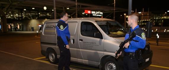 POLICE SWITZERLAND