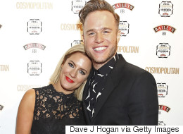 Caroline Recalls The Time She And Olly Murs 'Almost'... Well... You Know