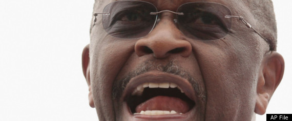 HERMAN CAIN IMPOSSIBLE DREAM