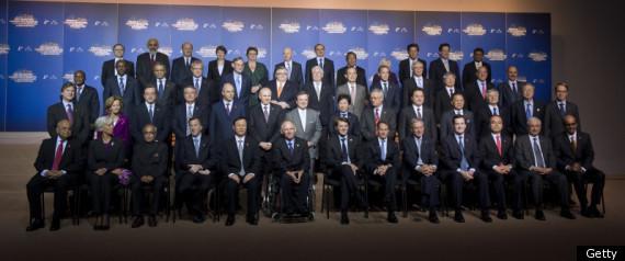 G20 BIG BANK SURCHARGE