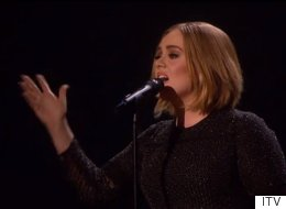 Adele's 'X Factor' Performance Was Everything We Wanted And More