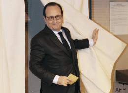 Une défaite honorable de la gauche qui pourrait faire les affaires de Hollande
