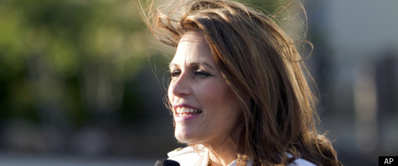Michele Bachmann Immigration Border Fence