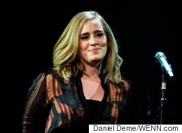 Adele's Hair Doesn't Look Like This Anymore