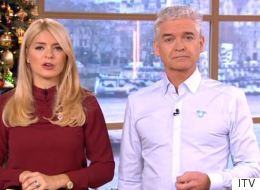 Schofe Pays Heartfelt Tribute To Medical Staff, After 'This Morning' Return