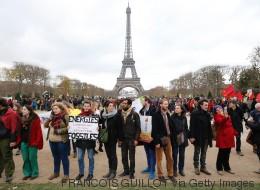 Die Energiewende wird global: Wie Paris das Klima rettet