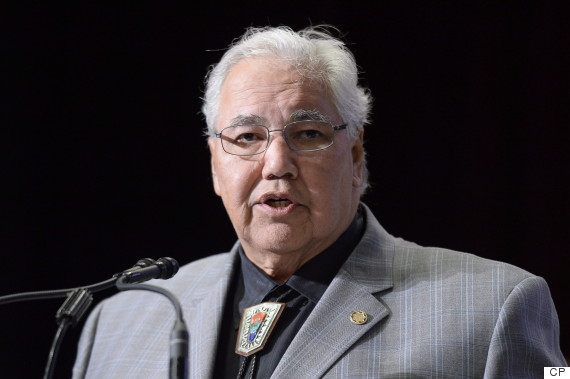 murray sinclair