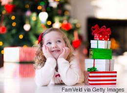 Comment calmer l'excitation des petits la veille de Noël?