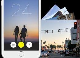 TOFF, l'application qui transforme votre téléphone en appareil photo jetable