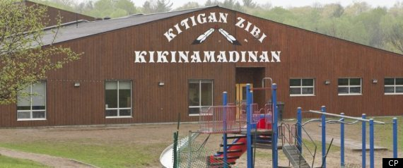 FIRST NATIONS SCHOOL
