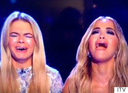 The 13 Most Ridiculous Moments From The 'X Factor' Final
