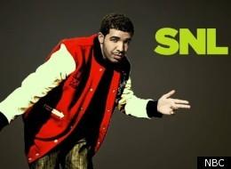 WATCH: Drake Performs On SNL