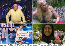 30 Most Memorable Reality TV Moments Of 2015
