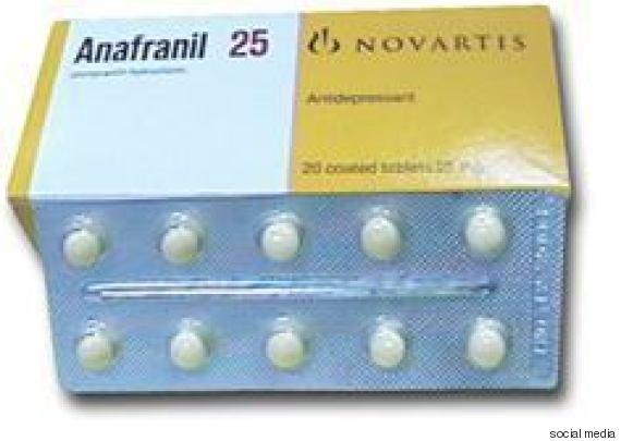 anafranyl25