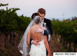 18 magnifiques photos de mariages de partout dans le monde (PHOTOS)