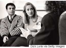 One Thing Men Complain About In Marriage Therapy
