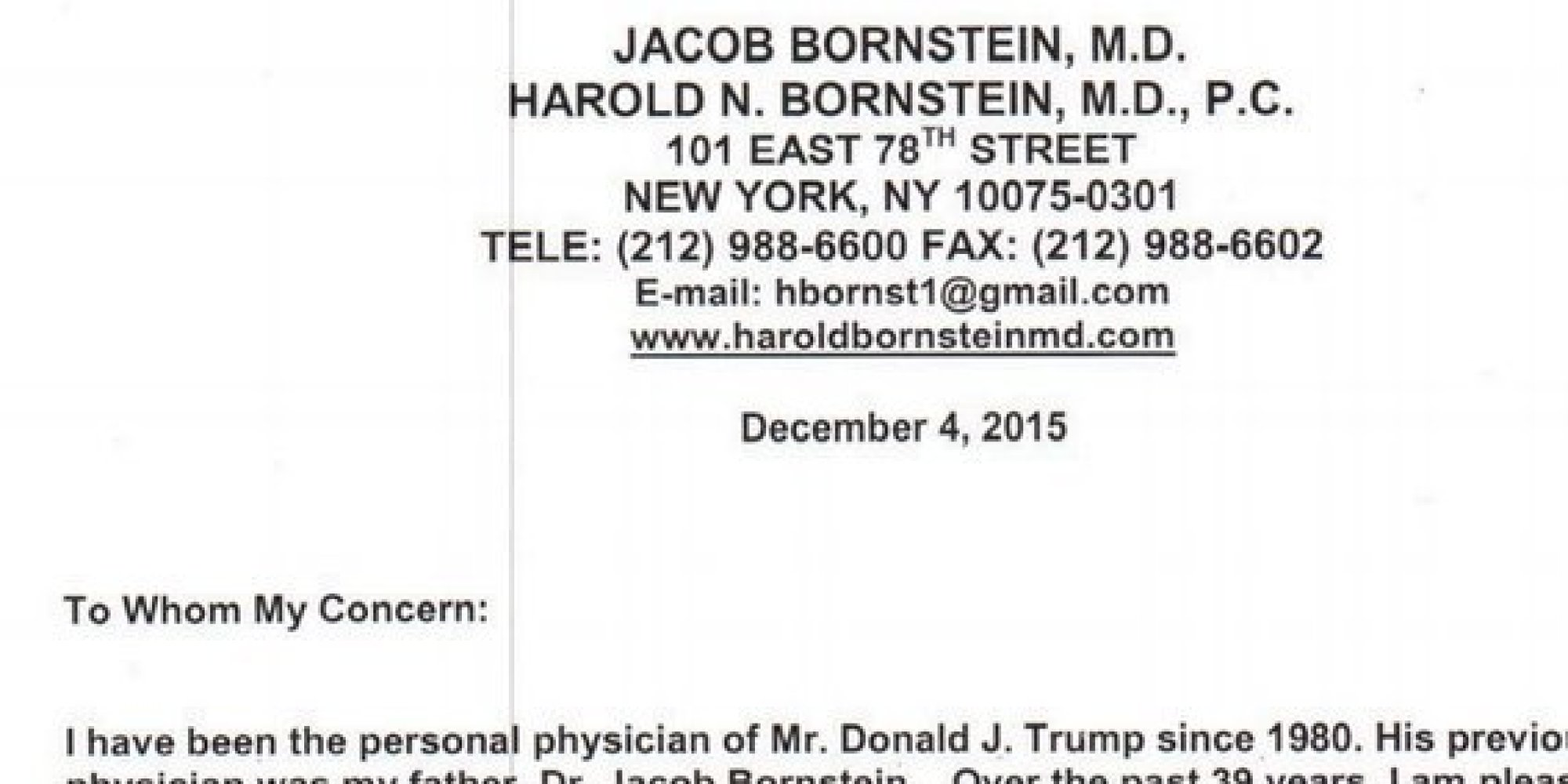donald trump s doctors note on extraordinary strength and fitness donald trump s doctors note on extraordinary strength and fitness ruthlessly mocked the huffington post