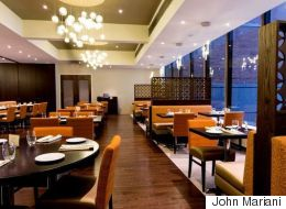 NYC's Utsav Ups The Ante On Indian Cuisine