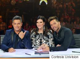 Sanz se despide de 'La Banda', ¿y Ricky Martin también?