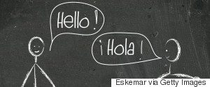 BILINGUAL KID