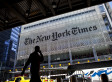 New York Times Offers Buyouts To 30 Newsroom Employees, Says Layoffs May Come