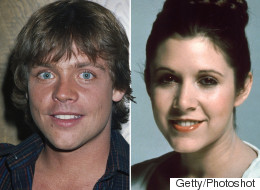 Here's How The Original 'Star Wars' Trio Have Changed Since The First Film