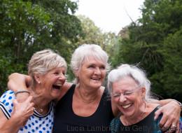 7 pistes pour bien vieillir dans la joie