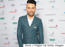 Is 'CBB' Rylan Throwing Shade At 'I'm A Celebrity'?