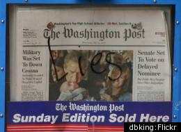'Washington Post' Critic Robert Brannum Slams Vincent Gray Coverage