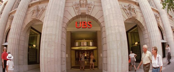 UBS SWISS GROUP