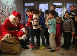 Warum die Realität keine glückliche  Weihnachtsgeschichte ist