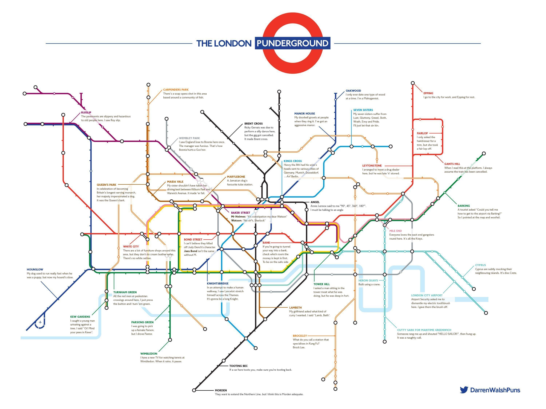 Maps Update 16001069 Map of the Tube London BBC London Travel – Underground Tube London Map