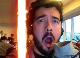 Comment ajouter un sabre laser à votre photo de profil Facebook
