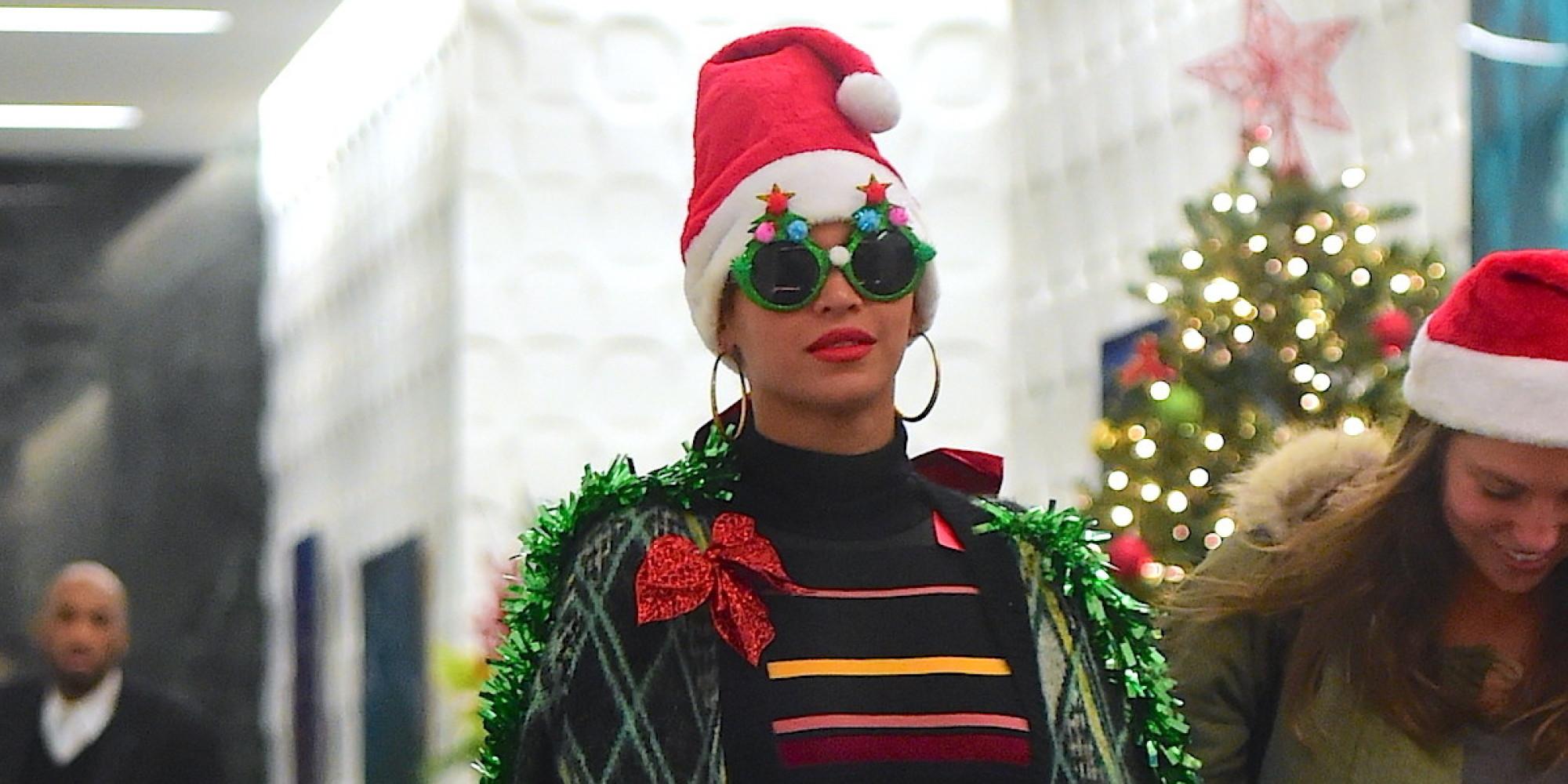 India Christmas Tree