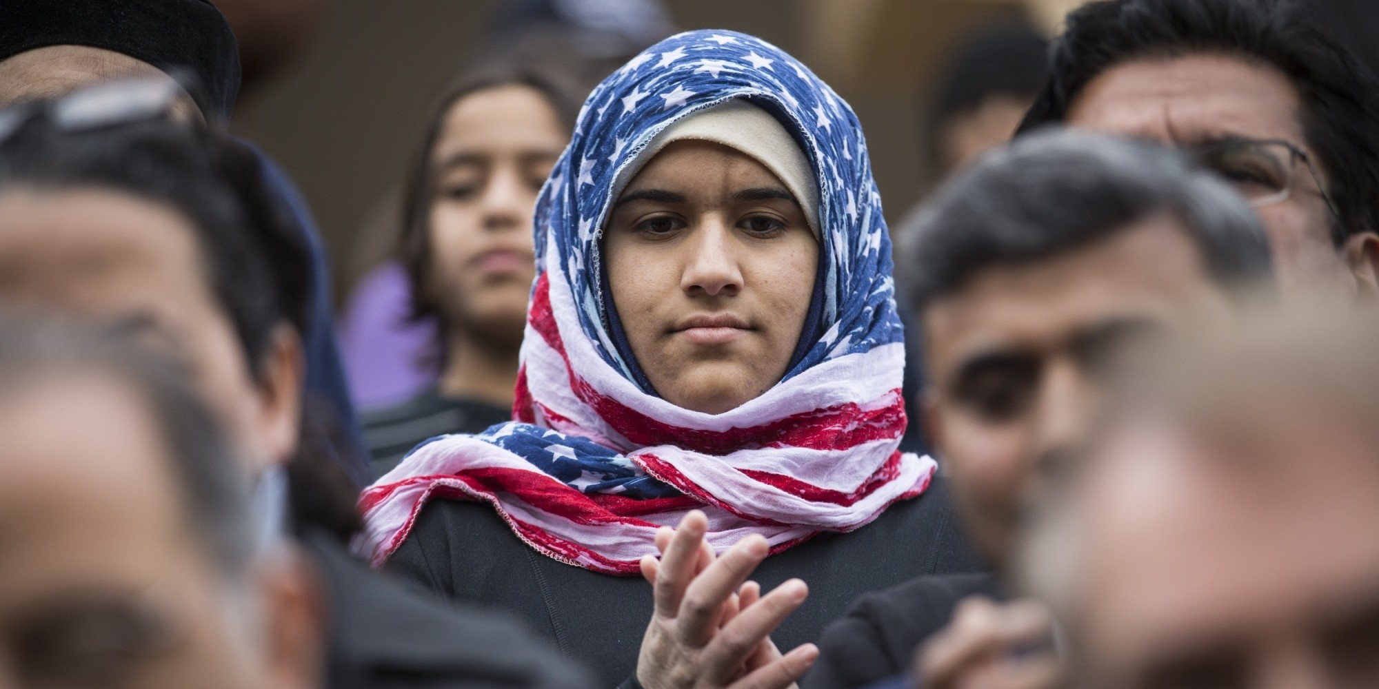 Muslim Americans Are More Likely to Reject Violence ...