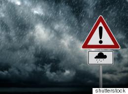 Un premier ouragan se forme en janvier depuis 1938
