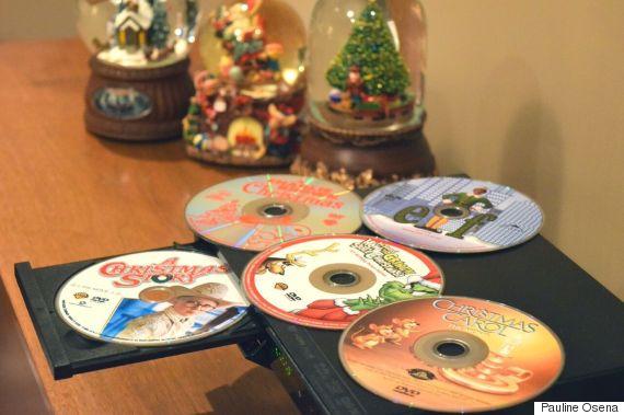 christmas movie family