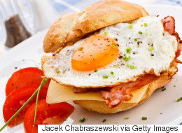 17 Ways To Turn Breakfast Foods Into A Legit Dinner