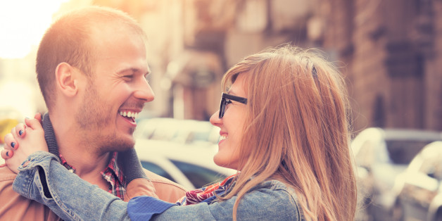 Dating for sex: the difference between dating a boy and a man