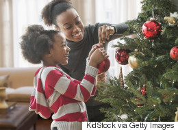 Divorced or Separated With Kids?  Here Are 3 Tips for Helping Them Through This Holiday Season