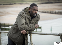 TV REVIEW: Luther's Return Meant More Pain And Loss