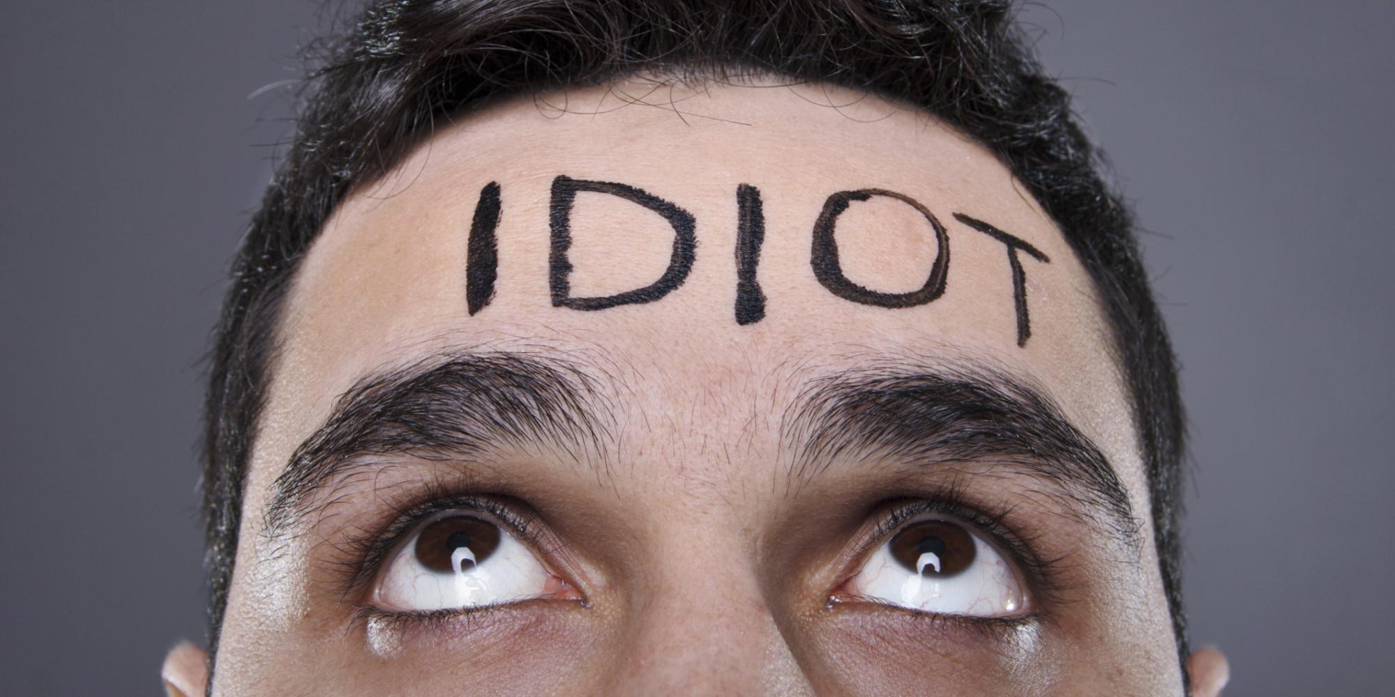 idiotentest teste dich
