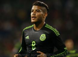 Aseguran que jugador de la selección mexicana es gay