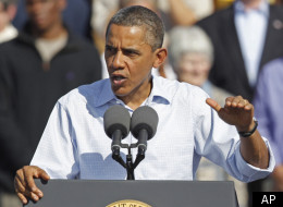 Teacher Aid Is First Piece Of Obama's Jobs Plan To Get Senate Vote  S-OBAMA-large